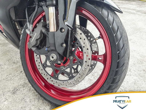 moto suzuki gsxr750