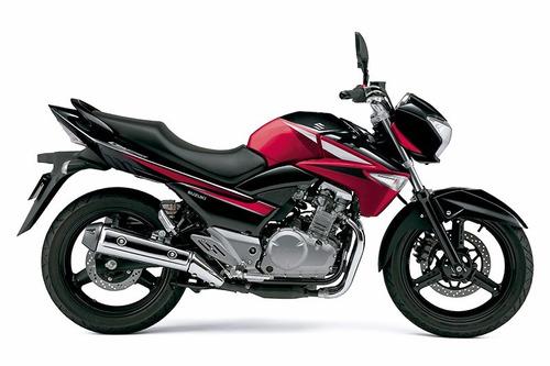 moto suzuki inazuma 250 inyección financiacion urquiza motos