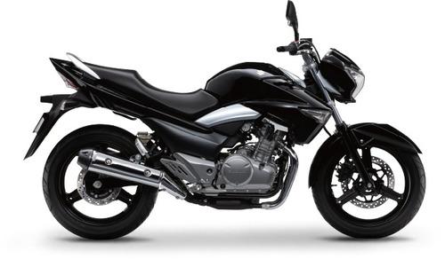 moto suzuki inazuma 250cc inyeccion 2 cilindros 0 km