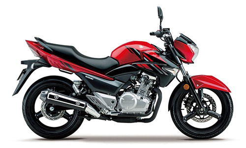moto suzuki inazuma gw 250 0km 2017 inyeccion financiacion