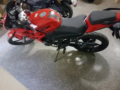moto suzuki katana gsx  600