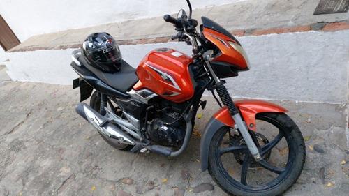 moto suzuki modelo