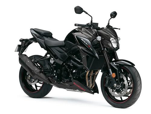 moto suzuki naked 750 motos