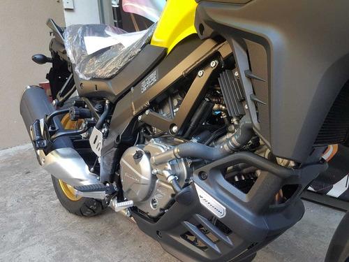 moto suzuki touring