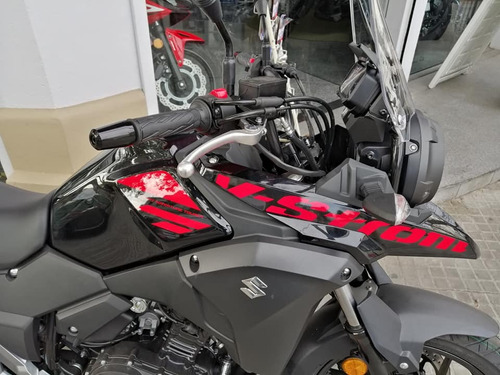 moto suzuki v-strom 250 abs 0 km entrega inmediata
