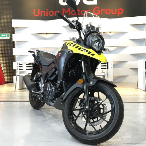 moto suzuki v-strom 250 / financiación directa