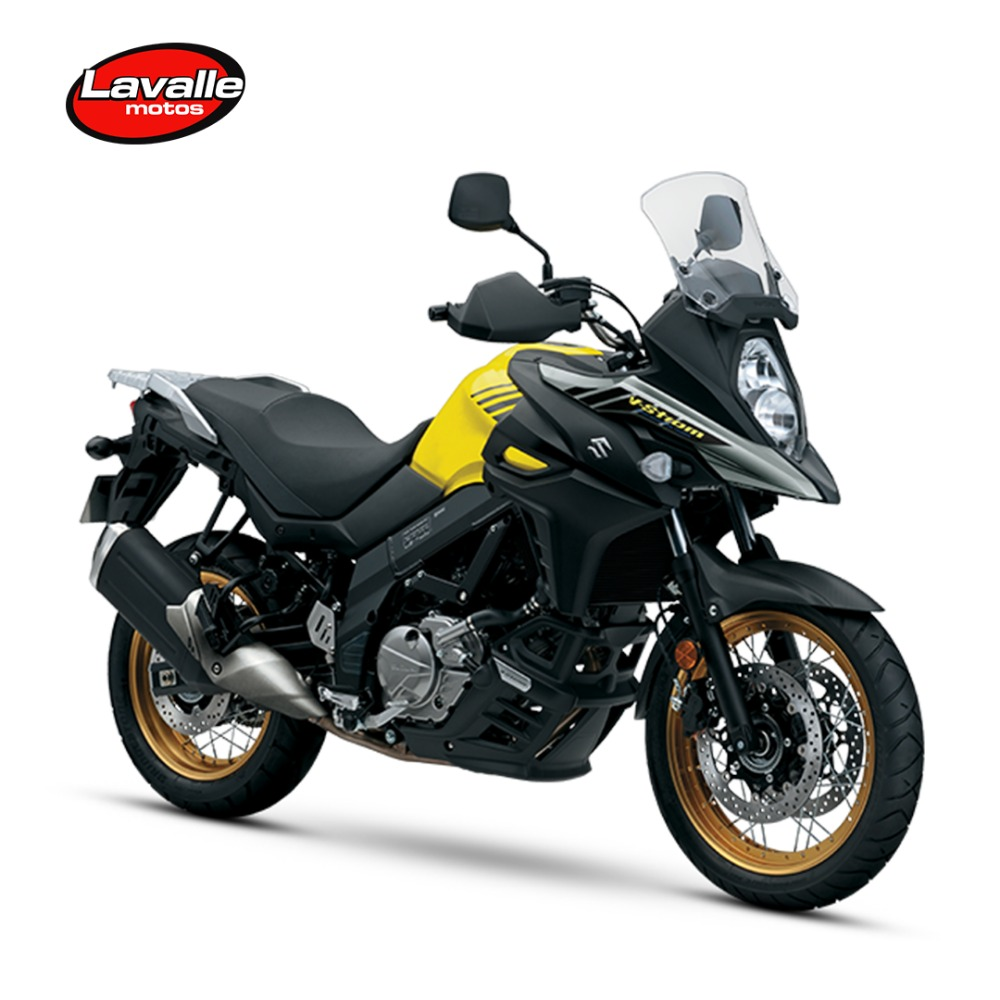 moto suzuki v strom 650 xt 2018 0km u s en. Black Bedroom Furniture Sets. Home Design Ideas