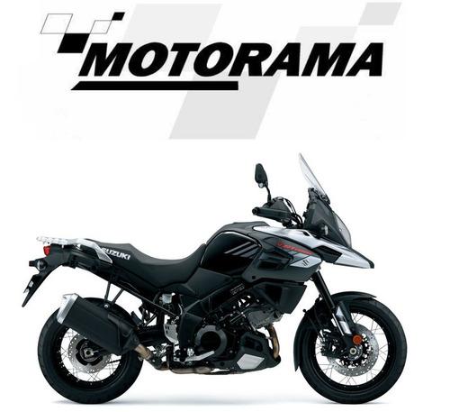 moto suzuki vstrom 1000 xt 0km preventa motorama
