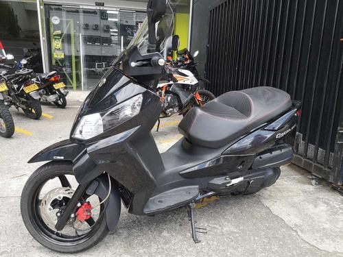 moto sym citycom 300