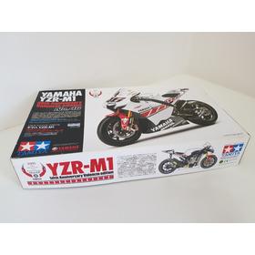 Moto Tamiya #14115 1/12 Yamaha Yzr-m1 Valentino Rossi