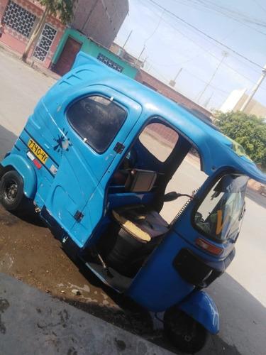 moto taxi torito 4 tiempo