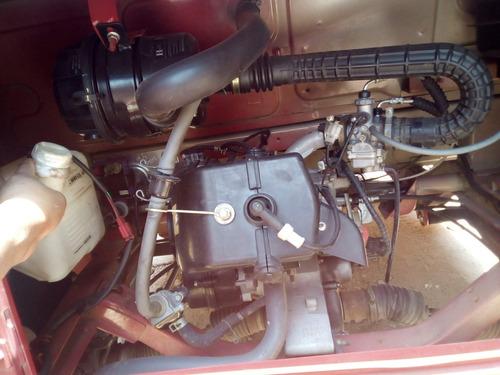 moto torito bajaj 2016  gasolinero