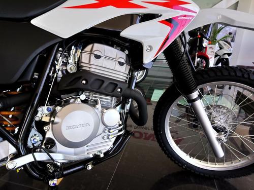 moto tornado 250 honda