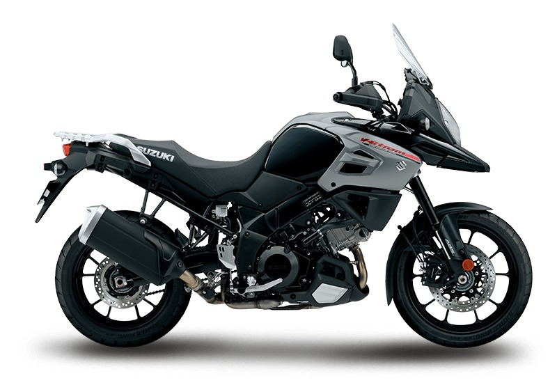 moto touring suzuki vstrom 1000 xt v strom colores 0km. Black Bedroom Furniture Sets. Home Design Ideas