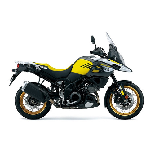 moto touring suzuki