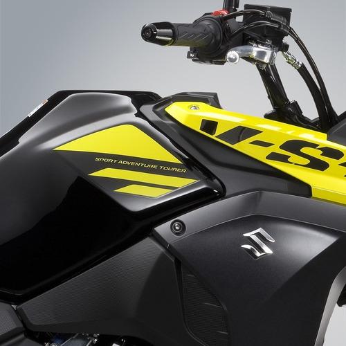 moto touring suzuki dl vstrom 250 0km v strom urquiza motos