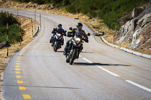 moto touring suzuki vstrom 1000 xt v strom 0km urquiza motos