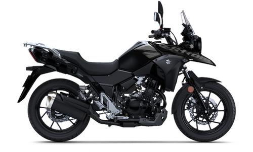 moto touring suzuki vstrom 250 dl v strom 0km 2018 ruta um