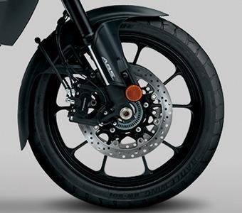 moto touring suzuki vstrom dl 1000 xt / xa 0km 2017 abs jap