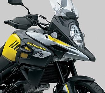 moto touring suzuki vstrom dl 1000 xt / xa 0km 2018 con abs