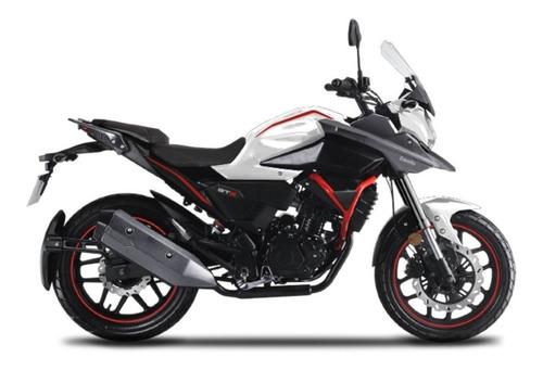 moto touring zanella gt2i unicas 0km inyeccion urquiza motos