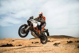 moto travel ktm 1090 adventure r 2017 0km ktm palermo