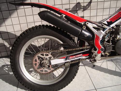 moto trial beta evo 300 - 2006