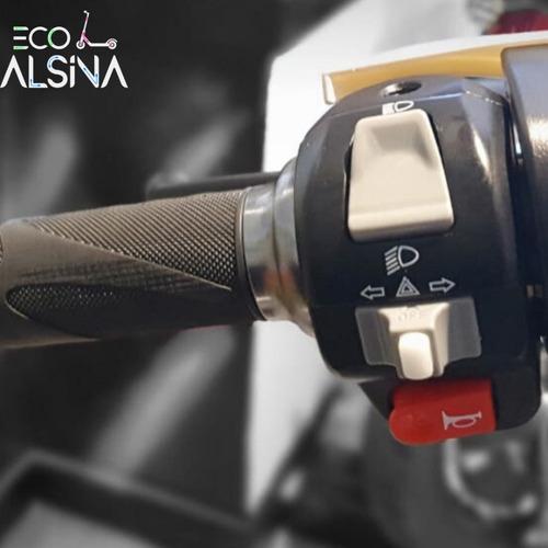 moto triciclo electrico sin licencia conducir / hot sale