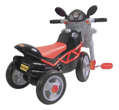 moto triciclo trike para niños y niñas