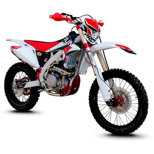 moto trilha pro 250cc fun motors