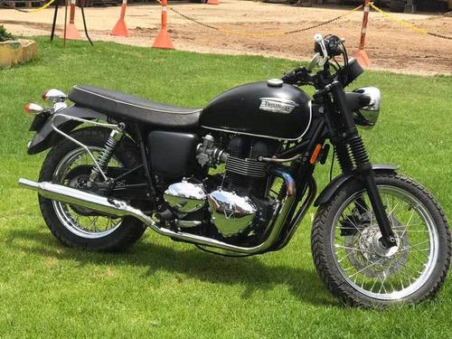 moto triumph 865 cc