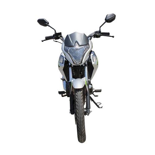 moto tuko tk150-h2/crm 150cc año 2018 colores verde/rojo
