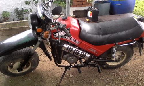 moto tula tiene problemas electricos no arranca escucho ofer