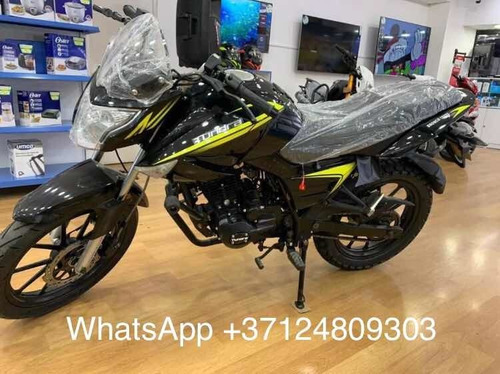 moto tundra bronco deluxe 150cc year 2020 direct credit