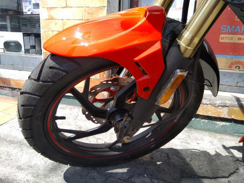 moto tundra venom gt200 año 2019 200cc color r/a/b/