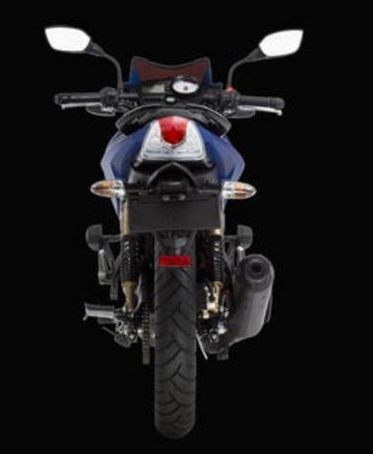 moto tv-apache rtr 180cc, año 2017