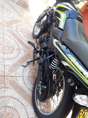 moto tvs 100 modelo 2019