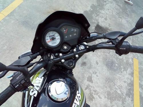 moto tvs sport 100 cc