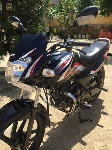 moto tvs sport 2016