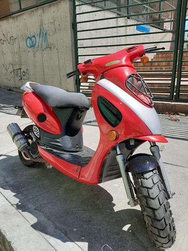 moto um gp1 125cc 2006 barata $900.000 bogota