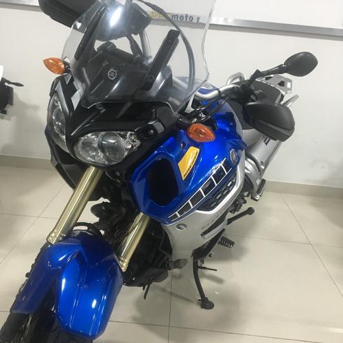 moto usada 2010 yamaha super tenere 1200 xtz 999 motos