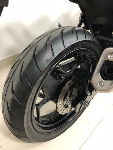 moto usada 2014 kawasaki ninja 300 pista kawa 999 motos