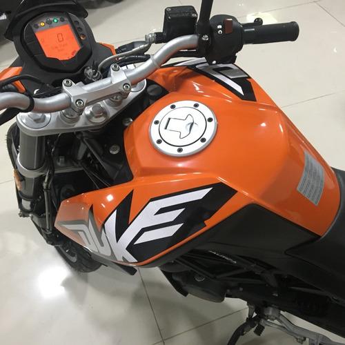 moto usada ktm duke 200 2015 14000km 999 quilmes