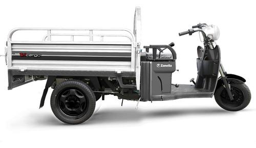 moto utilitario tricargo 125 xt 300kgs! 2021 0km