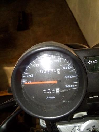 moto vendo davest hp 150 como nueva