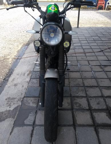moto vento café racer 250 cc