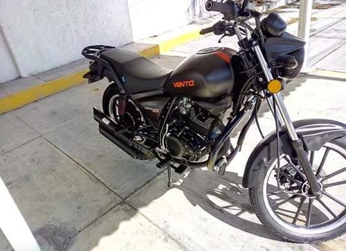 moto vento rebellian 200