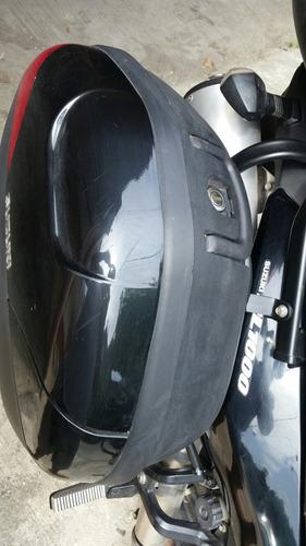 moto viajra suzuki v-strom dl1000 cambio x auto 4 cil + $$$$