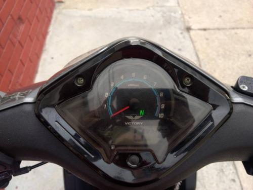 moto victory advance 110