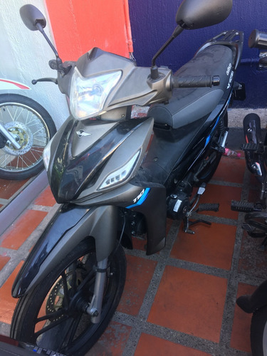 moto victory advance r 110 mod 2020